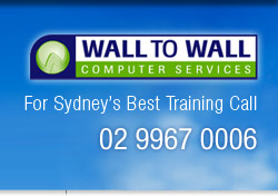Sydney's On-site - Training Specialists